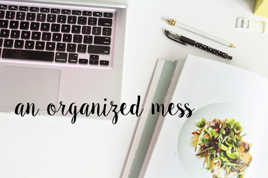 teenfolk: an organized mess