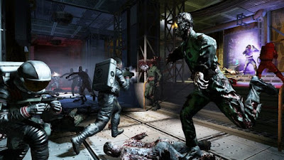 Call of Duty: Black Ops Zombies for Android