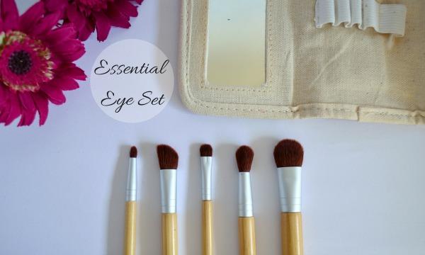 ecotools reseña brochas maquillaje buenas baratas