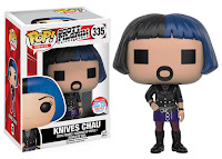 Funko Pop! Knives Chau (Digital)