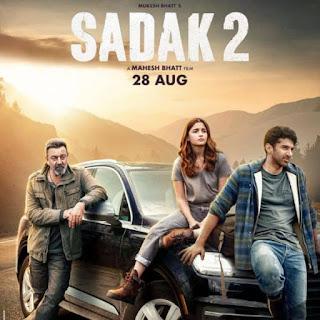 Sadak 2 2020 Full Movie Download