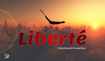Être libre c'est la liberté