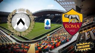 Удинезе – Рома смотреть онлайн бесплатно 30 октября 2019 прямая трансляция в 23:00 МСК.