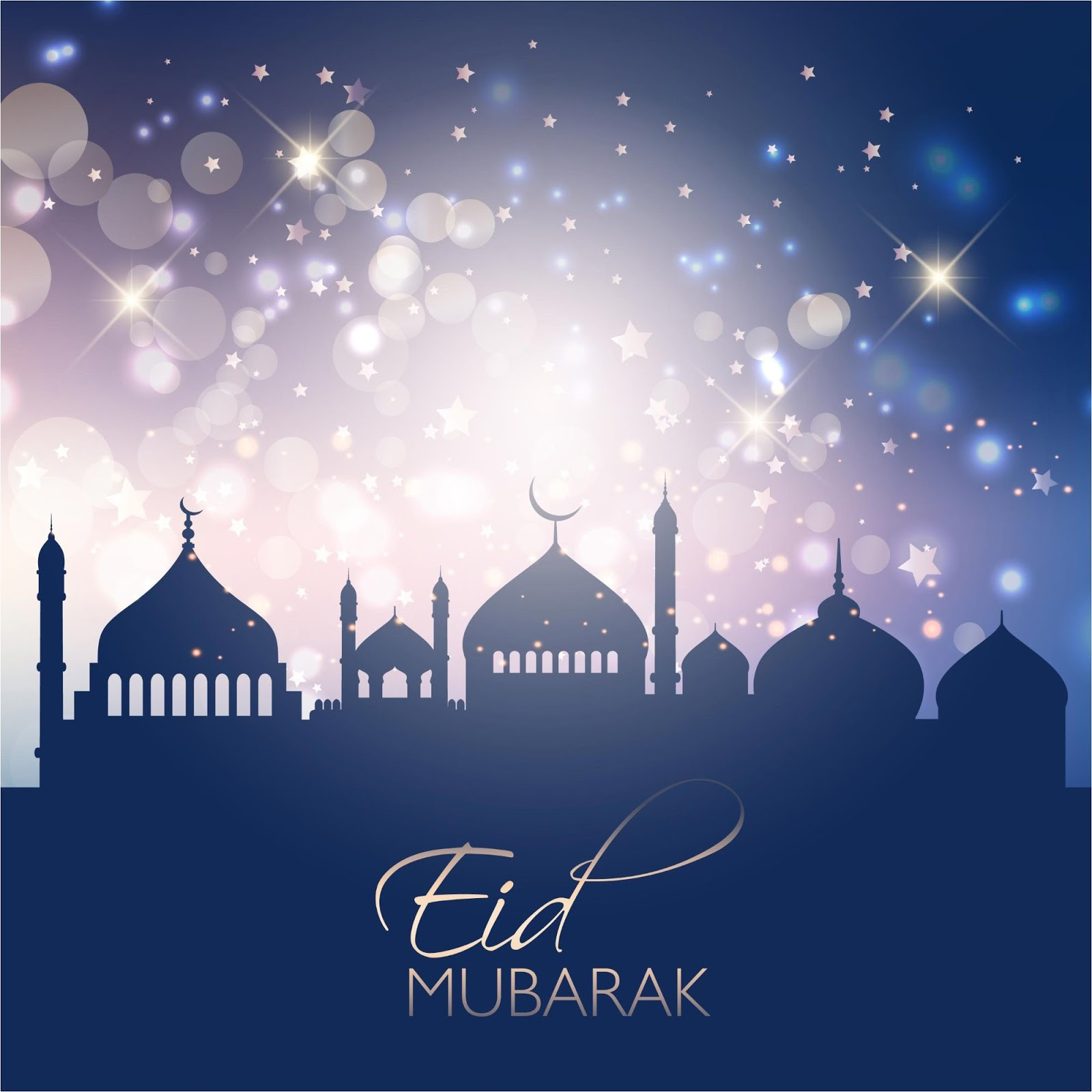 Eid Mubarak Images 2019 With Wishes Quotes And Status Yupstory