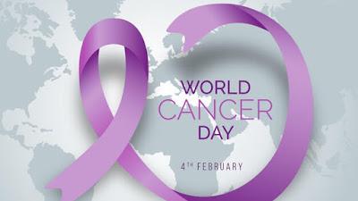 Hari Kanker Dunia: Peran nutrisi dan perubahan gaya hidup untuk mengendalikan kanker