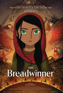 The Breadwinner Poster