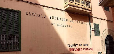 Probable piso franco en Palma