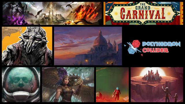 2020 Most Anticipated Games Best Kickstarter Delivered Part 1