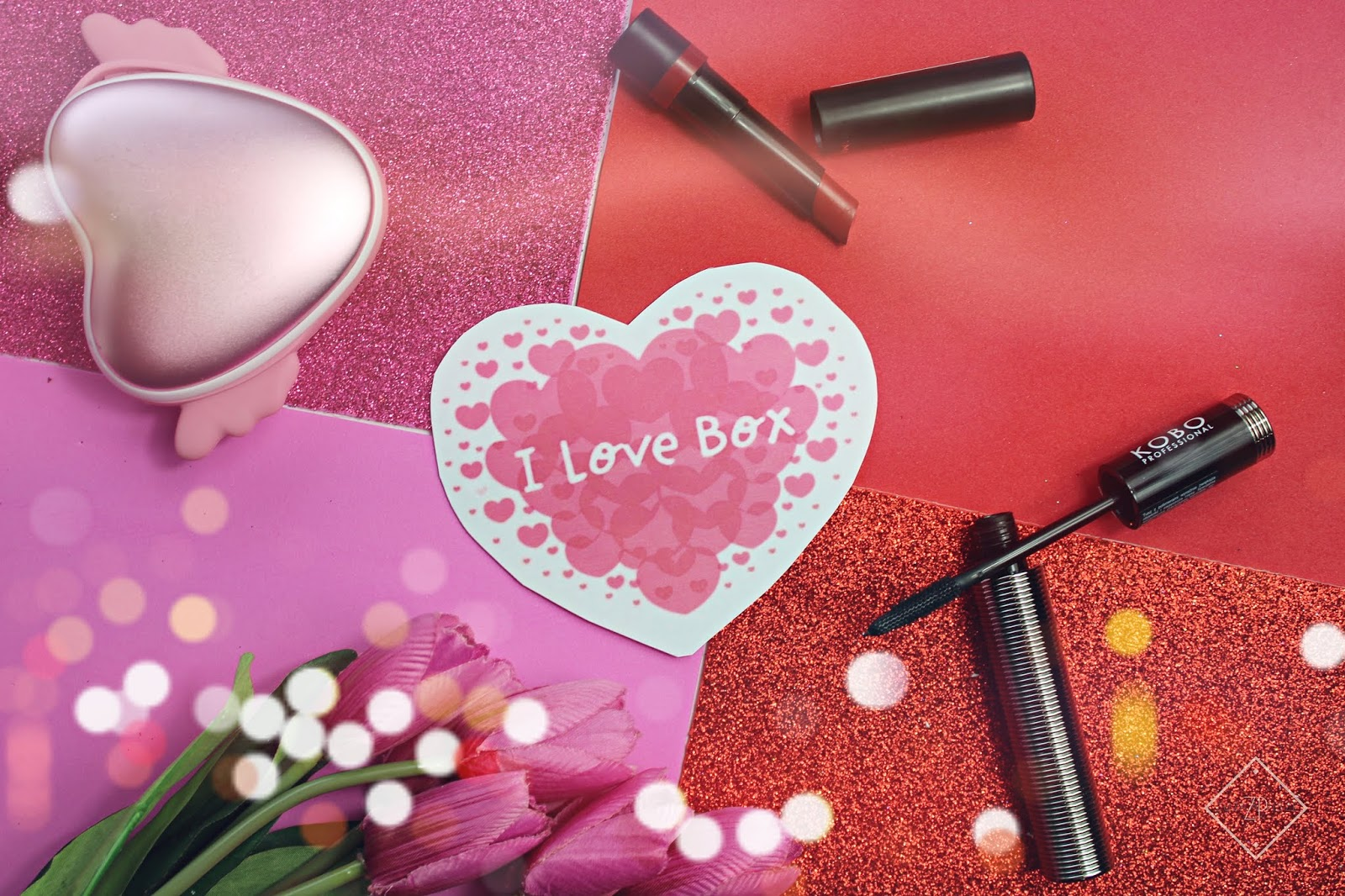 I LOVE BOX - Randka w ciemno - Styczeń 2020