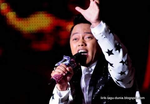 Lirik Lagu Rita Sugiarto Makan Hati
