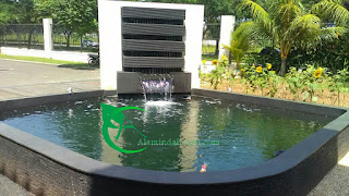 kolam minimalis merupakan akses hebat dalam teraphy di rumah idaman, sekalipun menyajikan nilai mewah nan elegan untuk rumah maupun penghuninya.