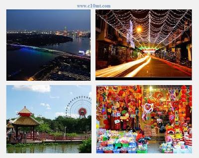 Các điểm vui chơi ở Sài Gòn trong một ngày lý tưởng