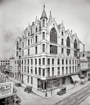 Masonic Temple 1910