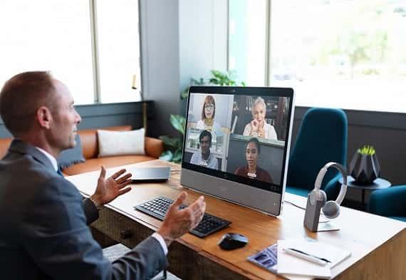 वीडियो कोन्फ्रेंस सम्मेलन सॉफ्टवेयर Video Conference Software