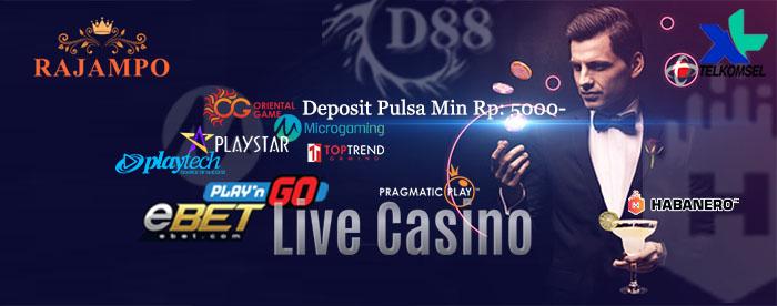Slot Online - http://rajampo.com/register/6EB688D7