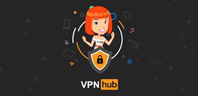 VPNhub (MOD, Premium) APK For Android