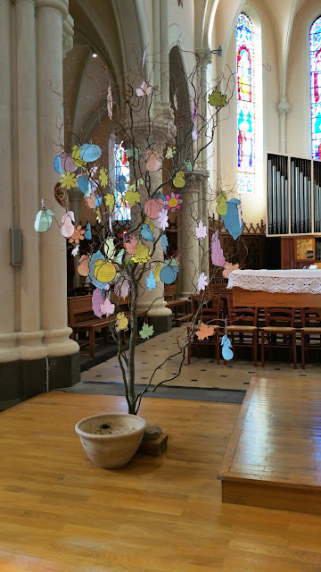 L'arbre de Carême