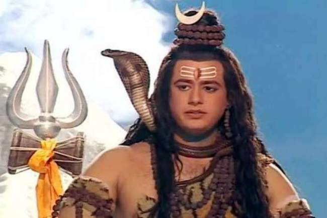 actor played shiva role