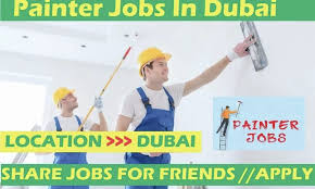 Jobs Vacancy For Furniture Spray Painters in Dubai