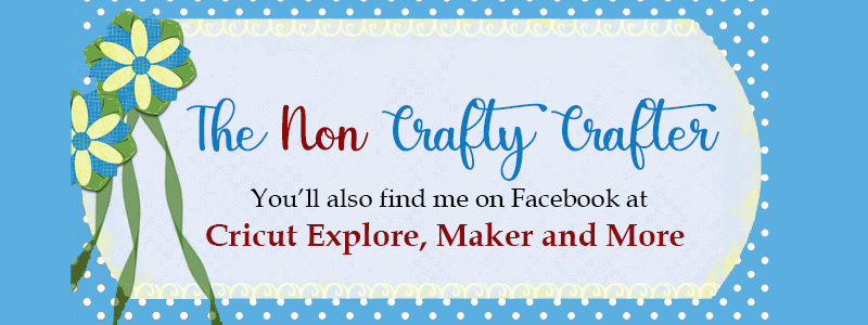 The Non-Crafty Crafter
