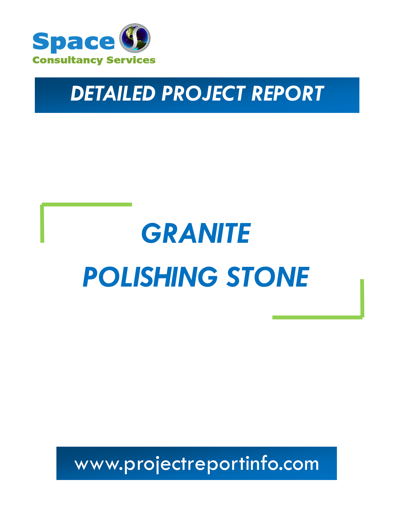 Project Report on Granite Polishing Stone Manufacturing