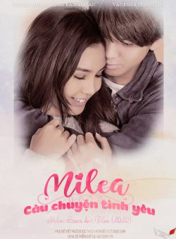 Milea: Câu Chuyện Tình Yêu -  Milea: Suara Dari Dilan (2020)
