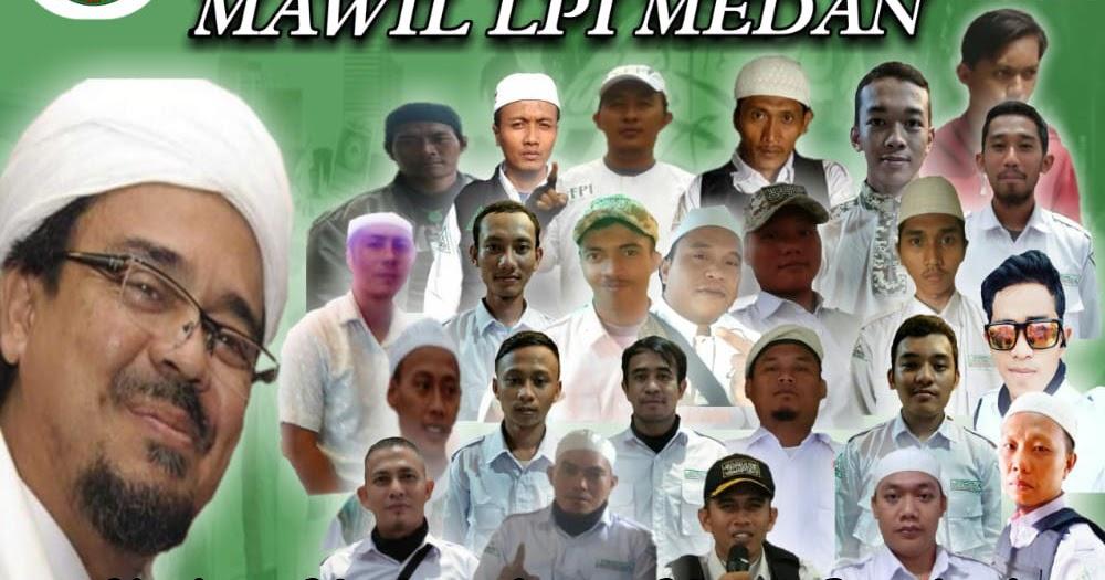 Keluarga Besar Mawil LPI Medan Mengucapkan Selamat Hari