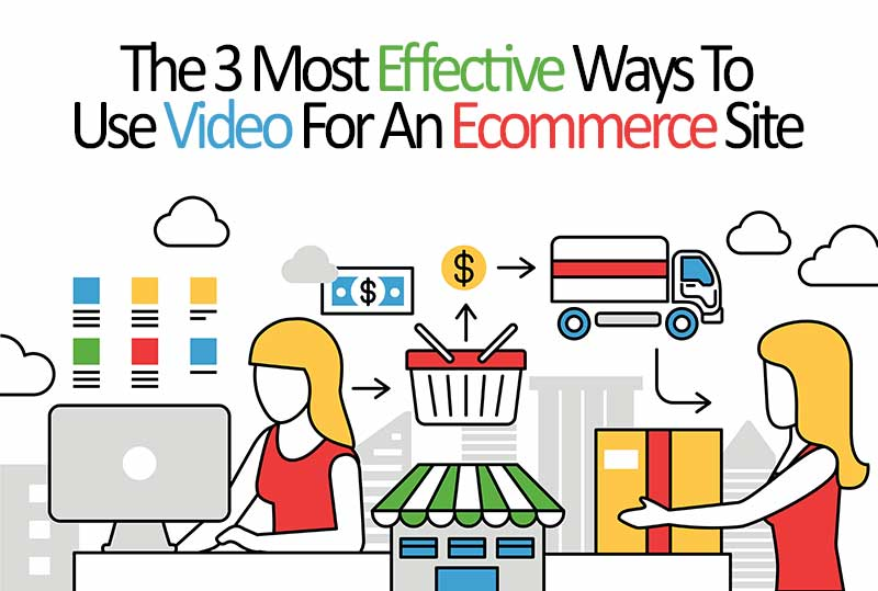 Ways To Use Video For An Ecommerce Site