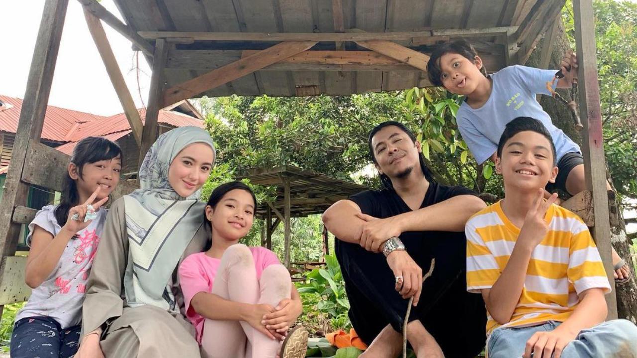 saksikan drama Ramadan di Tv3