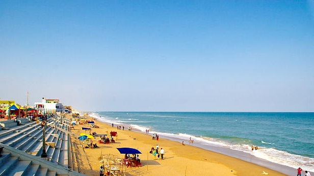 best honeymoon places in odisha