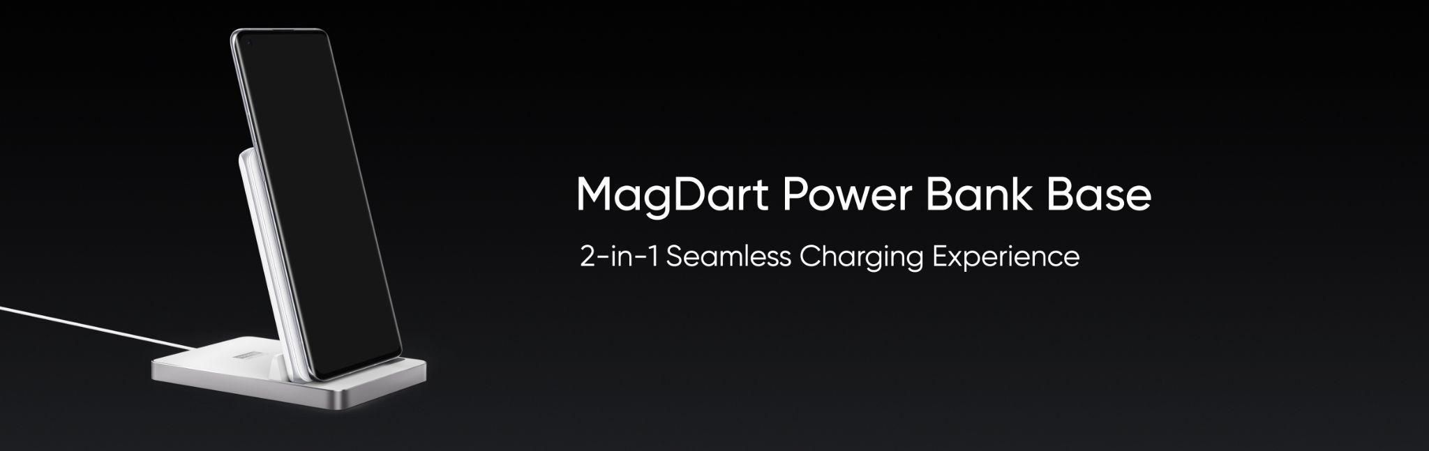 realme MagDart Power Bank
