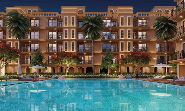 Signature Global Park 4&5 - Luxury 2/3BHK Independent Floor