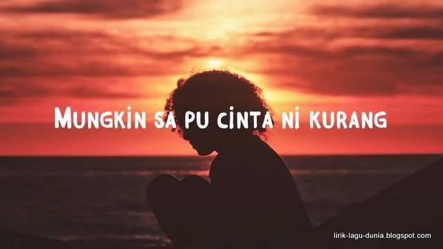 Lirik Lagu Tempat Pulang - Anak Kompleks Ft Amster Gank