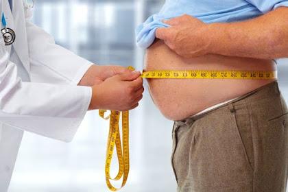 Waspadai 6 Faktor Ini Karena Bisa Tingkatkan Resiko Terkena Obesitas