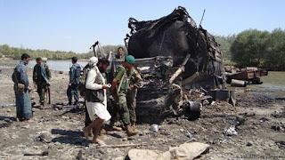 Kunduz air attack