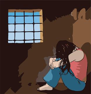 בית כלא נשים - אילוסטרציה