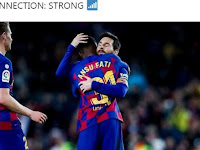 Full of risk, Barcelona Choose Not to Reduce the New Trio