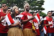 Akan Ada Wakil Papua di Kabinet 2019-2024