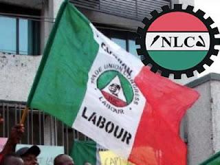 No implementation of demands, no work, NLC tells Gov. Ayade