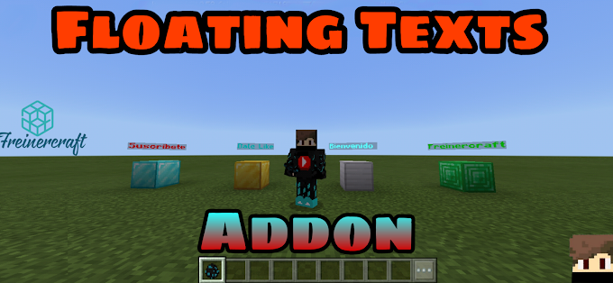 Floating Texts (Addon)