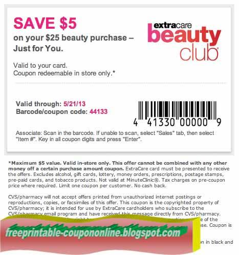 Cvs coupon codes june 2018