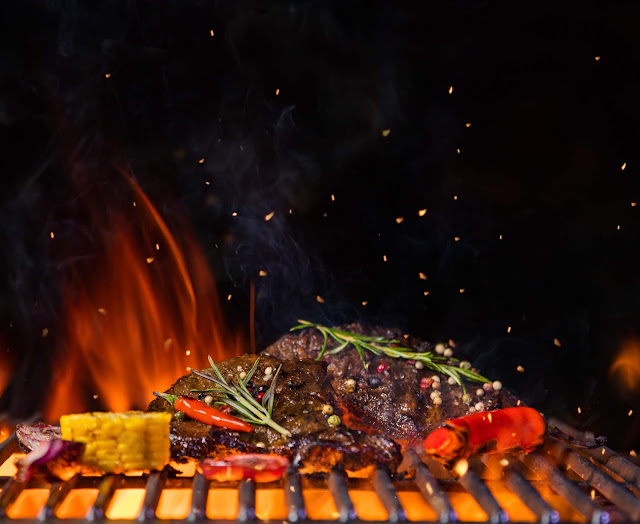 Ultimate Grill & BBQ Fest
