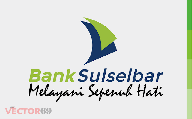 Logo Bank Sulselbar - Download Vector File CDR (CorelDraw)
