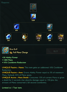 Patch Note 10.11 PBE : TENTATIVE BALANCE CHANGES & CONTINUED VOLIBEAR TESTING 24