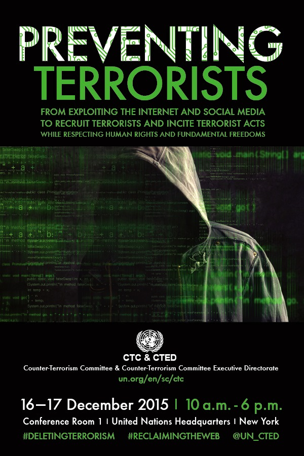 UN Security Council Counter-Terrorism Committee