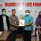 BFLF Jalin MoU dengan Rumah Zakat dalam Campaign Kebaikan