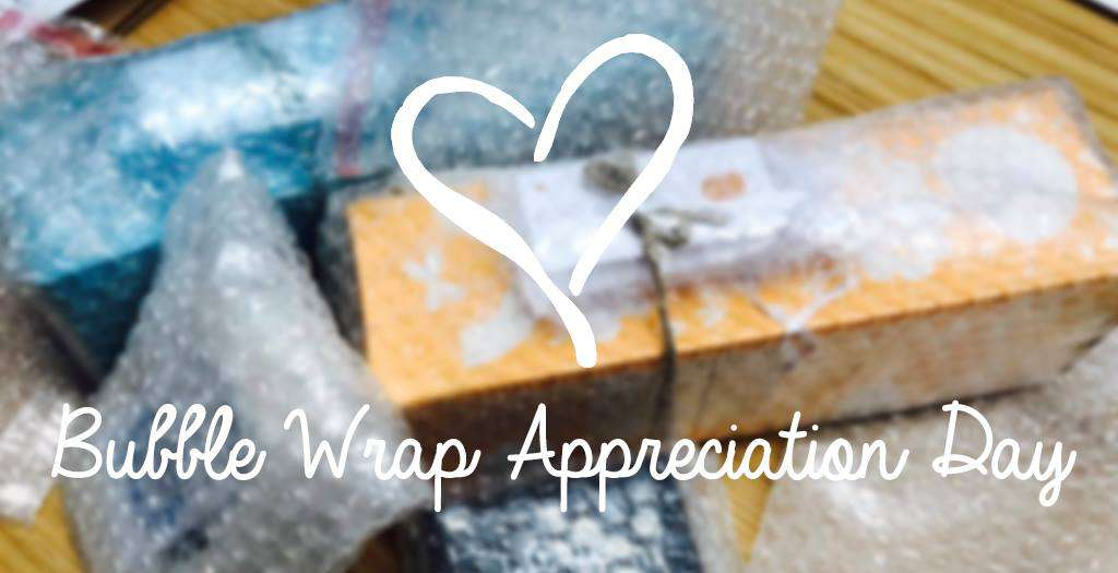 National Bubble Wrap Appreciation Day Wishes pics free download