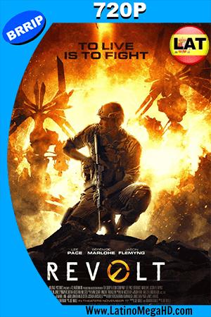 Revolt (2017) Latino HD 720P ()