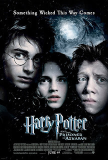 Free Download Movie Harry Potter and The Prisoner of Azkaban (2004)