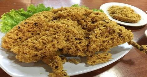 Ayam Kremes Kraton, Kelapa Gading